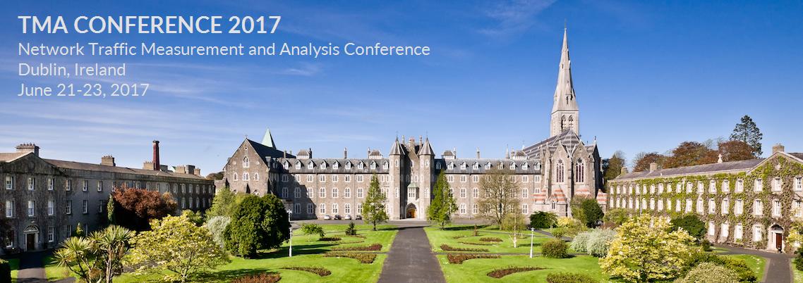 TMA Conference 2017